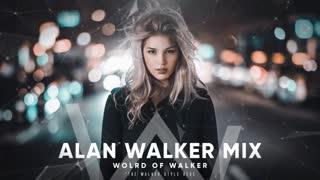 Alan walker mixed