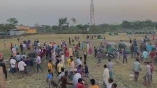 Bangladeshi football matches