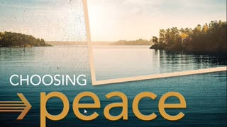 Soul of the Everyman - Choosing Peace