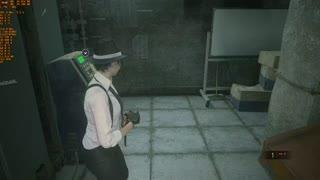 Resident Evil 2 Pt36 Grenade launcher
