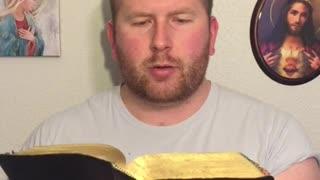 JUDGING OTHERS GOSPEL OF MATTHEW