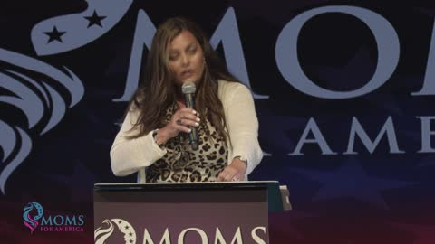 Donica Hudson: Author Pray America Great