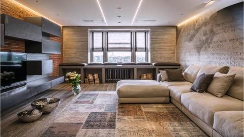 Top Design Living Room Ideas - Part 8