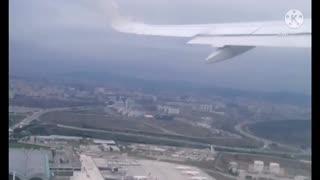 Turkish plane