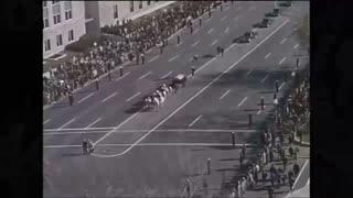 John F. Kennedy 1917 - 1963