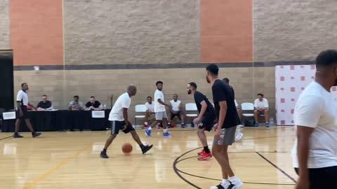 Week 2: Muslusky Law Basketball Team Highlights
