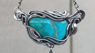 Nevada Turquoise jewelry