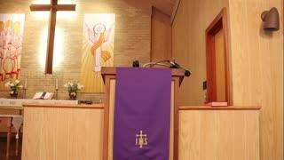 Church Service March 14 2021