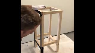 Chair Plans Diy
