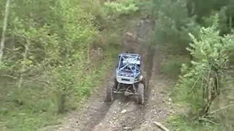 Harlin 042210 Scott aka woodsrail1915 a nasty hill Allzukedup (7)