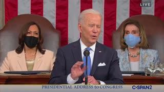 Joe Biden Admits Paris Climate Agreement Won't 'Save' Climate