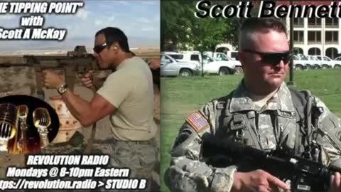 Scott Mckay & Scott Bennett