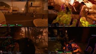 Left 4 Dead 2 - Fail Team Intro
