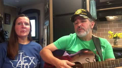 My Favorite Picture of You - Guy Clark - Cover
