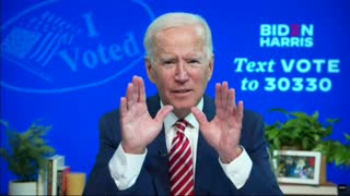 """Biden Brags About """"Most Extensive...Voter Fraud Organization"""" In History"""