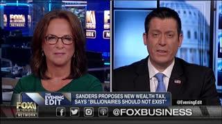Bernie Sanders' Tax Plan May Be Unconstitutional [VIDEO]