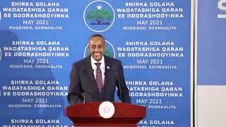 Prime minister of somalia|reysul wasaaraha soomaalia