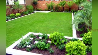 Modern Landscape Design Ideas / Handscape outdoor Garden Design.