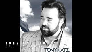 Tony Katz Today: Gaslighting The Crisis On The Southern Border