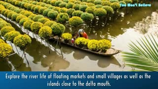 The Most Beautiful Places To Visit In Vietnam You Won't Believe Your Eyes