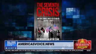 The Fourth Turning: America is in Ongoing Crisis, Authors Say