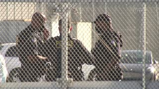 Border Patrol Agents Arrest Illegal Aliens Convicted of Child Sex Offenses