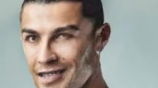 Ronaldo sings music