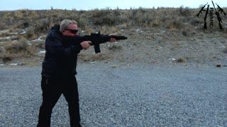 Rare Breed FRT-15 Trigger Test