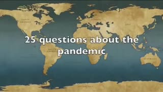 Is there really a pandemic