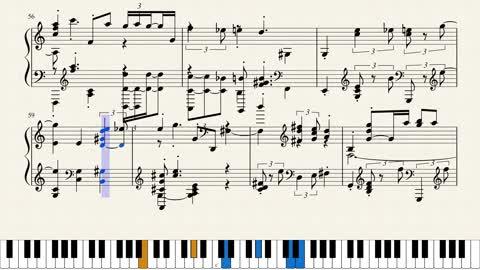 Filippo Della Bernaschina - Alexander s Ragtime Band 3070S