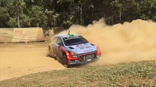 Racing Rally