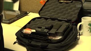Texas Moves Toward Permit-Free Gun Carrying