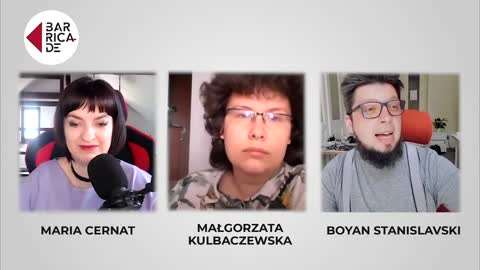 Eastern European leftist journalists dissect the Belarus situation