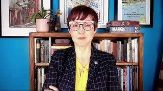 "Portland Mayoral Candidate Sarah Iannarone On Antifa: ""Everyday Antifaschist Always"""