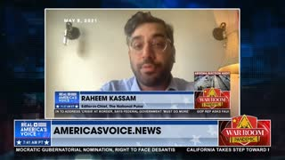 Kassam Predicted How Media Would Drop Fauci