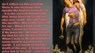Forgiven the Painting