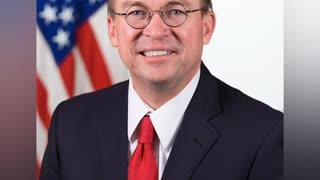 Interview with Former White House Chief of Staff Mick Mulvaney (Short)