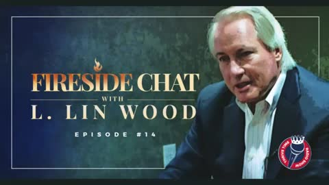 New Lin Wood Interview with Clay Clark Episode 14 Fireside Chat