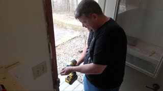 Easy Home Security Upgrade Anyone Can Install!