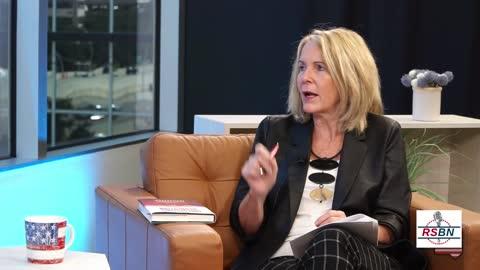 America, Can We Talk? with Debbie Georgatos - Lt. Col. Matthew Lohmeier 9/16/21