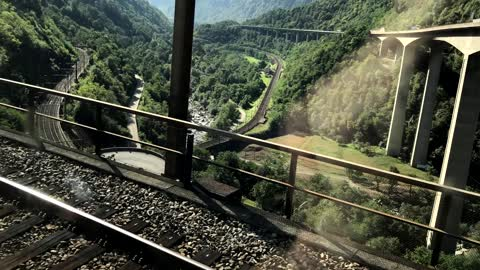 Switzerland Day 7