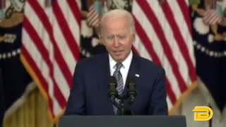 Biden Snaps At Reporters Over His Cuomo Comments