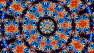 Colorful Artwork And Design