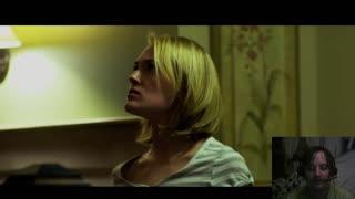 my reaction to the babysitter short horror film 2021 01 06 18 30 55