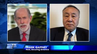 Securing America #34.2 with Elmer Yuen - 02.01.21
