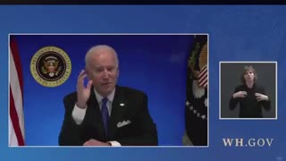 White House cuts Biden from answering questions
