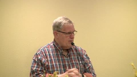 February 24, 2021 - Genesis 14 - Pastor David Buhman