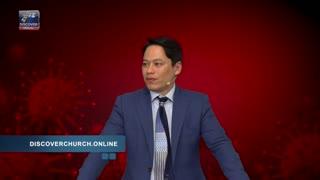 Coronavirus in the BIBLE   Pastor Steve Cioccolanti on how Pandemic affects Christians, Jews & World