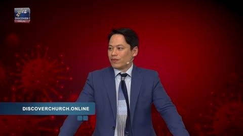 Coronavirus in the BIBLE | Pastor Steve Cioccolanti on how Pandemic affects Christians, Jews & World