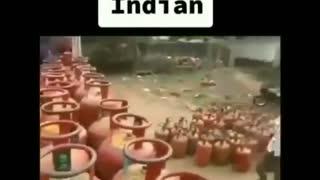 American Vs Indian